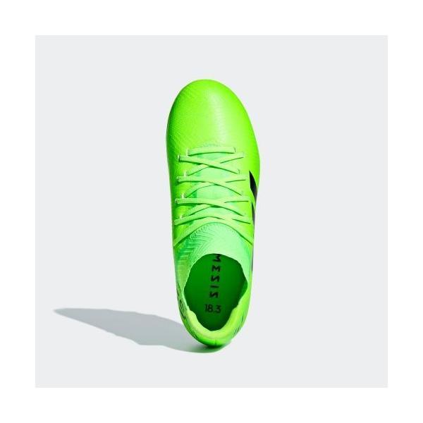期間限定SALE 9/20 17:00〜9/26 16:59 アディダス公式 シューズ スパイク adidas ネメシス メッシ adidas 02