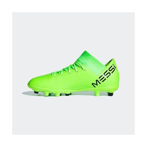期間限定SALE 9/20 17:00〜9/26 16:59 アディダス公式 シューズ スパイク adidas ネメシス メッシ adidas 04