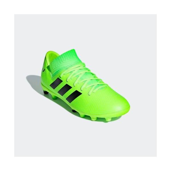 期間限定SALE 9/20 17:00〜9/26 16:59 アディダス公式 シューズ スパイク adidas ネメシス メッシ adidas 05
