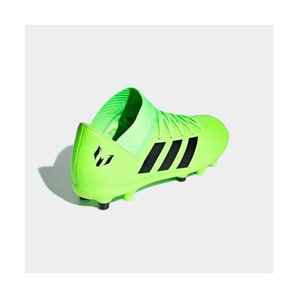 期間限定SALE 9/20 17:00〜9/26 16:59 アディダス公式 シューズ スパイク adidas ネメシス メッシ adidas 06