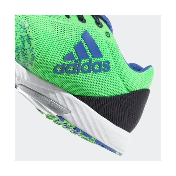 全品送料無料! 07/19 17:00〜07/26 16:59 セール価格 アディダス公式 シューズ スポーツシューズ adidas アディゼロ RC / ADIZERO RC adidas 08
