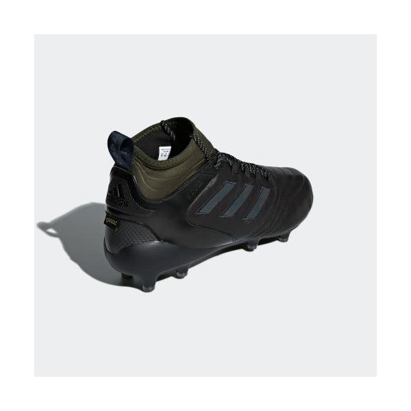 アウトレット価格 送料無料 アディダス公式 シューズ スパイク adidas コパ MID FG/AG GORE-TEX adidas 07