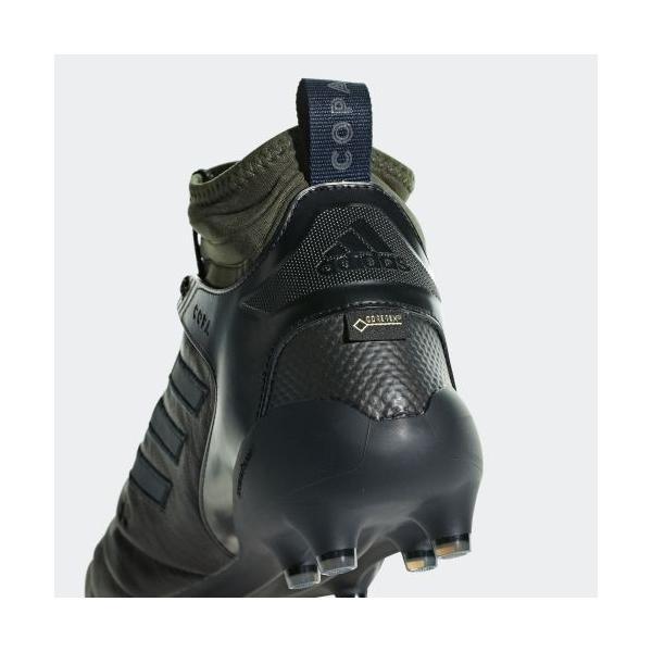 アウトレット価格 送料無料 アディダス公式 シューズ スパイク adidas コパ MID FG/AG GORE-TEX adidas 09