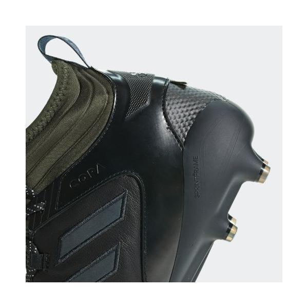 アウトレット価格 送料無料 アディダス公式 シューズ スパイク adidas コパ MID FG/AG GORE-TEX adidas 10