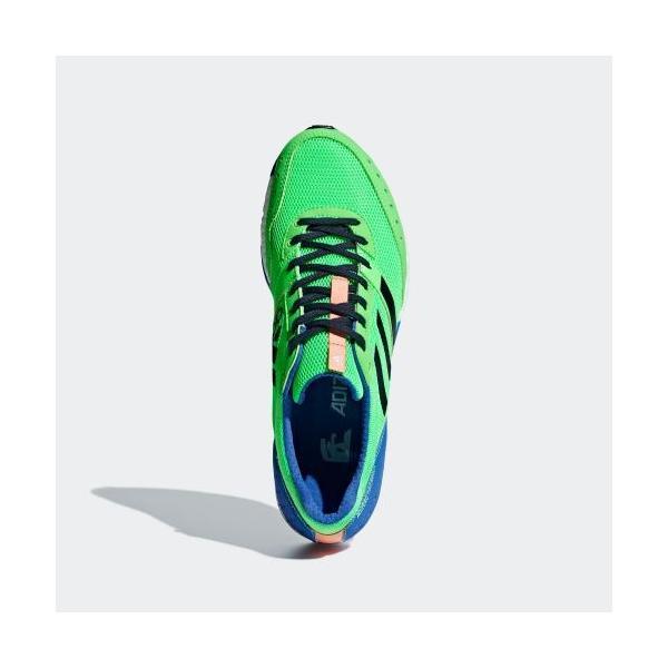 全品ポイント15倍 07/19 17:00〜07/22 16:59 セール価格 送料無料 アディダス公式 シューズ スポーツシューズ adidas アディゼロタクミ レン 3 M / ADIZERO TA… adidas 03