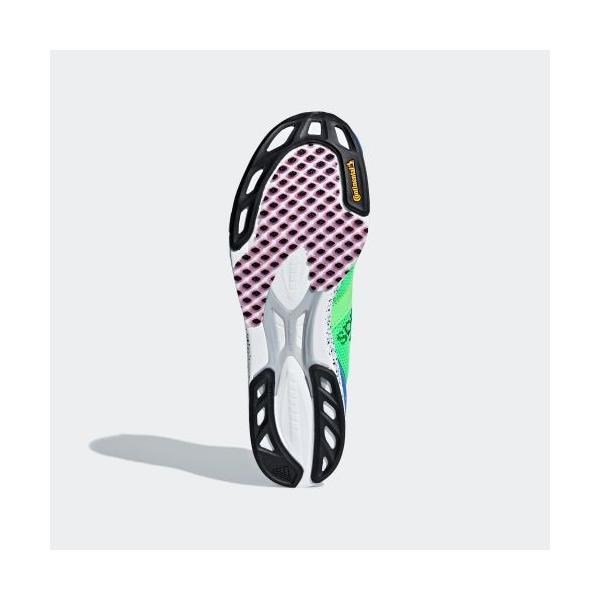 全品ポイント15倍 07/19 17:00〜07/22 16:59 セール価格 送料無料 アディダス公式 シューズ スポーツシューズ adidas アディゼロタクミ レン 3 M / ADIZERO TA… adidas 04
