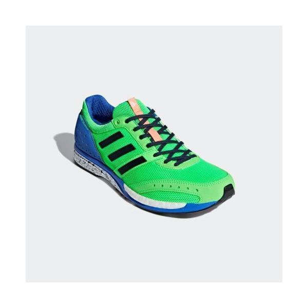 全品ポイント15倍 07/19 17:00〜07/22 16:59 セール価格 送料無料 アディダス公式 シューズ スポーツシューズ adidas アディゼロタクミ レン 3 M / ADIZERO TA… adidas 06