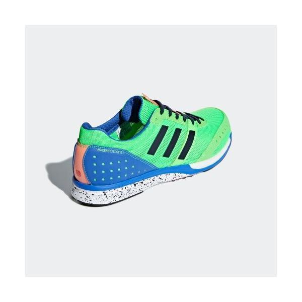 全品ポイント15倍 07/19 17:00〜07/22 16:59 セール価格 送料無料 アディダス公式 シューズ スポーツシューズ adidas アディゼロタクミ レン 3 M / ADIZERO TA… adidas 07