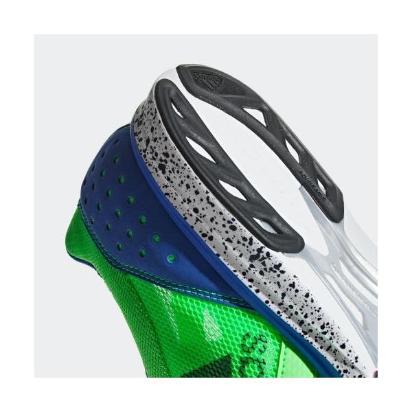 全品ポイント15倍 07/19 17:00〜07/22 16:59 セール価格 送料無料 アディダス公式 シューズ スポーツシューズ adidas アディゼロタクミ レン 3 M / ADIZERO TA… adidas 09