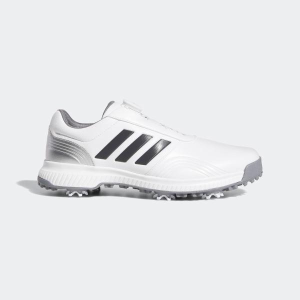 全品ポイント15倍 07/19 17:00〜07/22 16:59 返品可 送料無料 アディダス公式 シューズ スポーツシューズ adidas トラクション ボア 【ゴルフ】|adidas