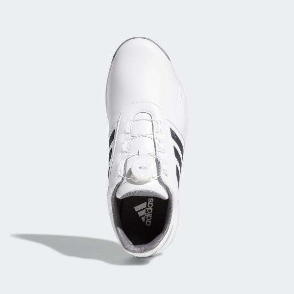 全品ポイント15倍 07/19 17:00〜07/22 16:59 返品可 送料無料 アディダス公式 シューズ スポーツシューズ adidas トラクション ボア 【ゴルフ】|adidas|02