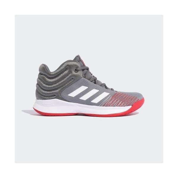 期間限定 さらに40%OFF 8/22 17:00〜8/26 16:59 アディダス公式 シューズ スポーツシューズ adidas プロ スパーク|adidas