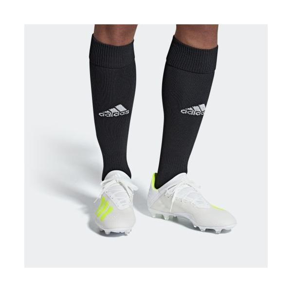 全品送料無料! 07/19 17:00〜07/26 16:59 返品可 アディダス公式 シューズ スパイク adidas エックス 18.2 FG/AG / 天然芝用 / 人工芝用|adidas|02