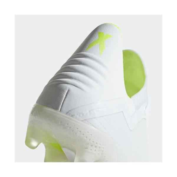 全品送料無料! 07/19 17:00〜07/26 16:59 返品可 アディダス公式 シューズ スパイク adidas エックス 18.2 FG/AG / 天然芝用 / 人工芝用|adidas|11