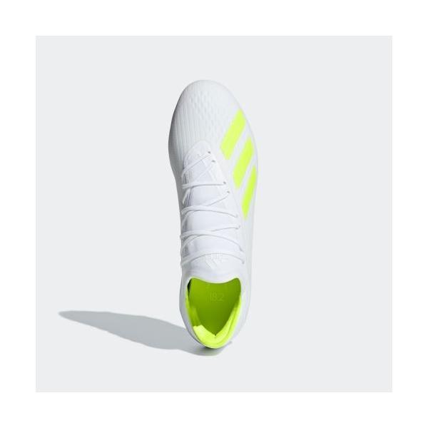 全品送料無料! 07/19 17:00〜07/26 16:59 返品可 アディダス公式 シューズ スパイク adidas エックス 18.2 FG/AG / 天然芝用 / 人工芝用|adidas|03