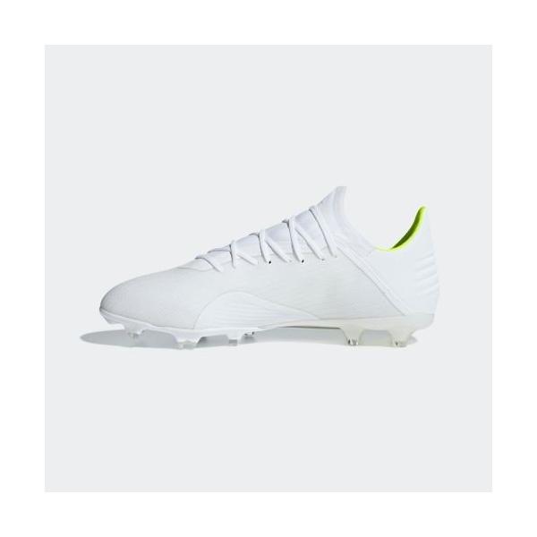全品送料無料! 07/19 17:00〜07/26 16:59 返品可 アディダス公式 シューズ スパイク adidas エックス 18.2 FG/AG / 天然芝用 / 人工芝用|adidas|05
