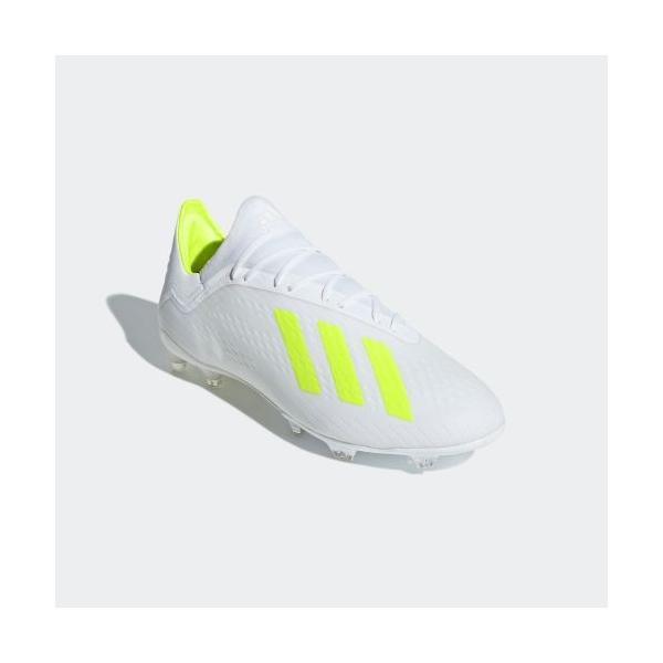 全品送料無料! 07/19 17:00〜07/26 16:59 返品可 アディダス公式 シューズ スパイク adidas エックス 18.2 FG/AG / 天然芝用 / 人工芝用|adidas|06