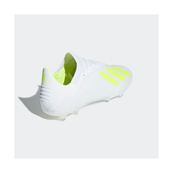 全品送料無料! 07/19 17:00〜07/26 16:59 返品可 アディダス公式 シューズ スパイク adidas エックス 18.2 FG/AG / 天然芝用 / 人工芝用|adidas|07