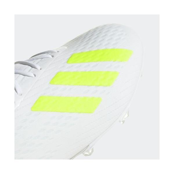 全品送料無料! 07/19 17:00〜07/26 16:59 返品可 アディダス公式 シューズ スパイク adidas エックス 18.2 FG/AG / 天然芝用 / 人工芝用|adidas|09