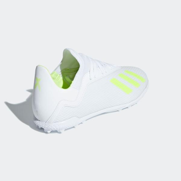 全品送料無料! 07/19 17:00〜07/26 16:59 返品可 アディダス公式 シューズ スポーツシューズ adidas エックス 18.3 TF J / フットサル用 / ターフ用|adidas|05