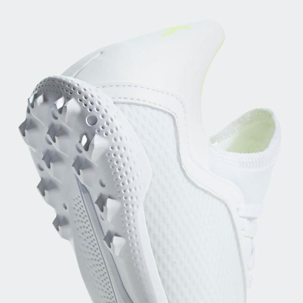 全品送料無料! 07/19 17:00〜07/26 16:59 返品可 アディダス公式 シューズ スポーツシューズ adidas エックス 18.3 TF J / フットサル用 / ターフ用|adidas|10
