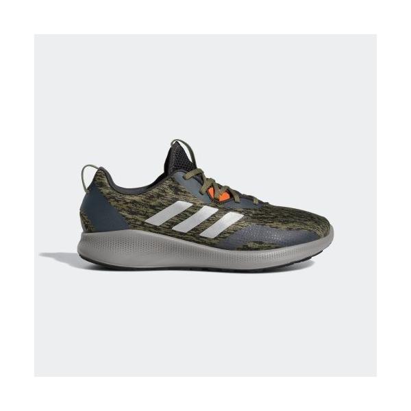 返品可 送料無料 アディダス公式 シューズ スポーツシューズ adidas ピュアバウンス + ストリート m / purebounce+ street m|adidas