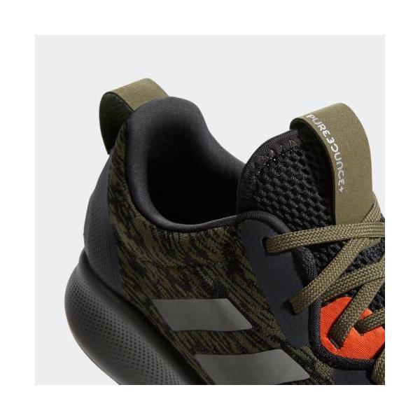 返品可 送料無料 アディダス公式 シューズ スポーツシューズ adidas ピュアバウンス + ストリート m / purebounce+ street m|adidas|11