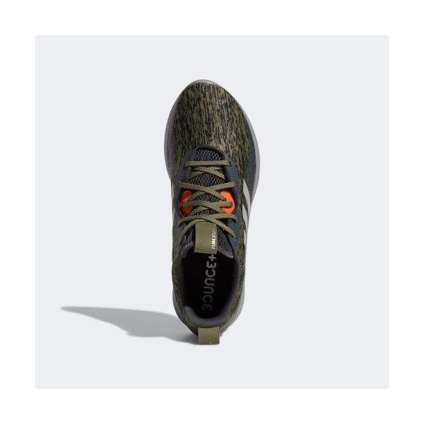 返品可 送料無料 アディダス公式 シューズ スポーツシューズ adidas ピュアバウンス + ストリート m / purebounce+ street m|adidas|03