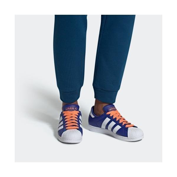 セール価格 送料無料 アディダス公式 シューズ スニーカー adidas スーパースター / SUPERSTAR adidas 02