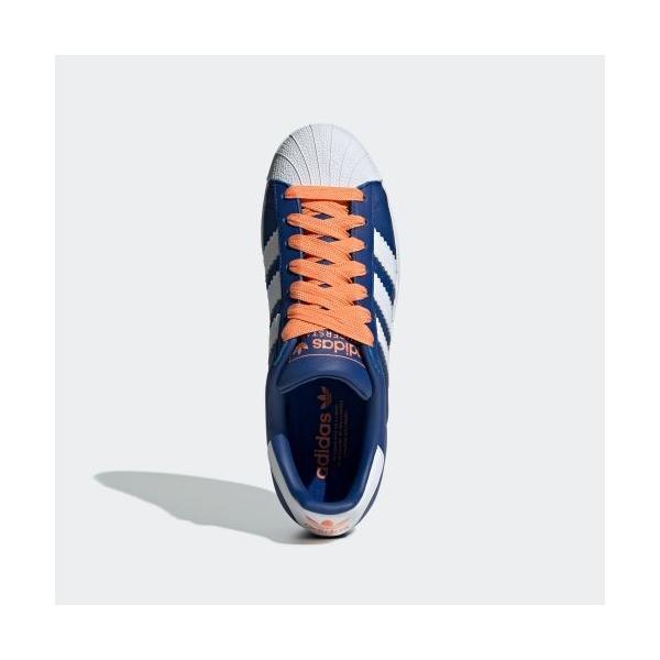 セール価格 送料無料 アディダス公式 シューズ スニーカー adidas スーパースター / SUPERSTAR adidas 03