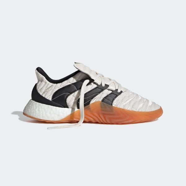 全品ポイント15倍 09/13 17:00〜09/17 16:59 セール価格 送料無料 アディダス公式 シューズ スニーカー adidas ソバコフ ブースト / SOBAKOV BOOST|adidas|08