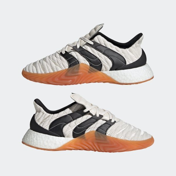 全品ポイント15倍 09/13 17:00〜09/17 16:59 セール価格 送料無料 アディダス公式 シューズ スニーカー adidas ソバコフ ブースト / SOBAKOV BOOST|adidas|09
