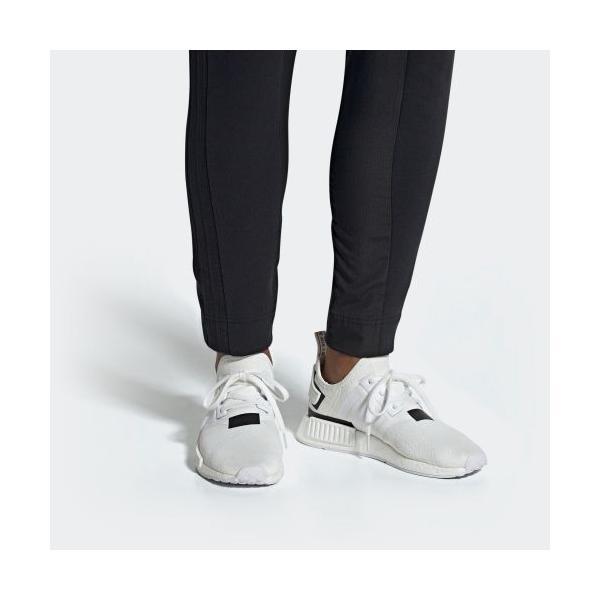 全品ポイント15倍 07/19 17:00〜07/22 16:59 セール価格 送料無料 アディダス公式 シューズ スニーカー adidas NMD_R1|adidas|02