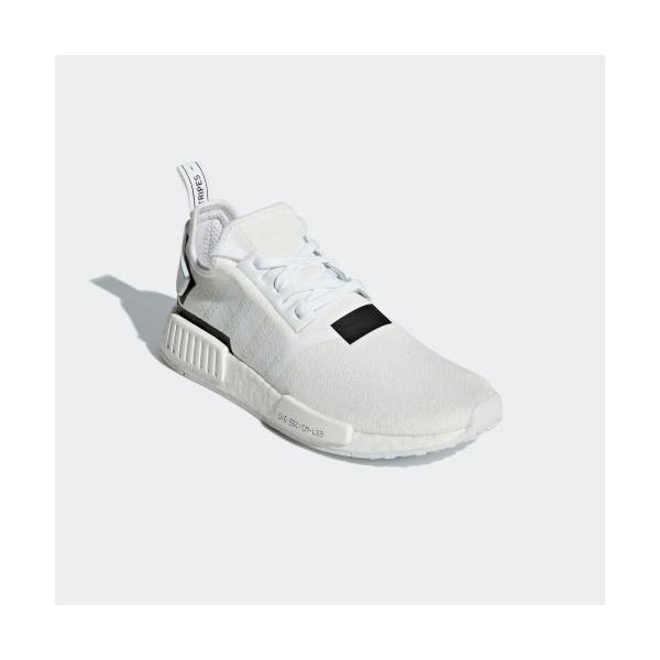 全品ポイント15倍 07/19 17:00〜07/22 16:59 セール価格 送料無料 アディダス公式 シューズ スニーカー adidas NMD_R1|adidas|06