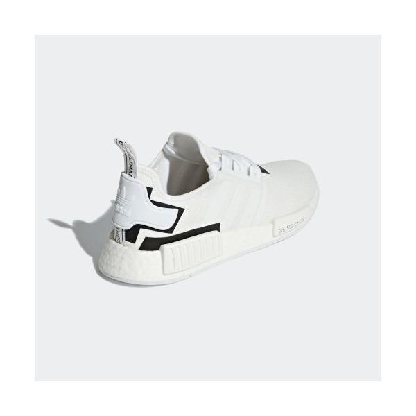 全品ポイント15倍 07/19 17:00〜07/22 16:59 セール価格 送料無料 アディダス公式 シューズ スニーカー adidas NMD_R1|adidas|07