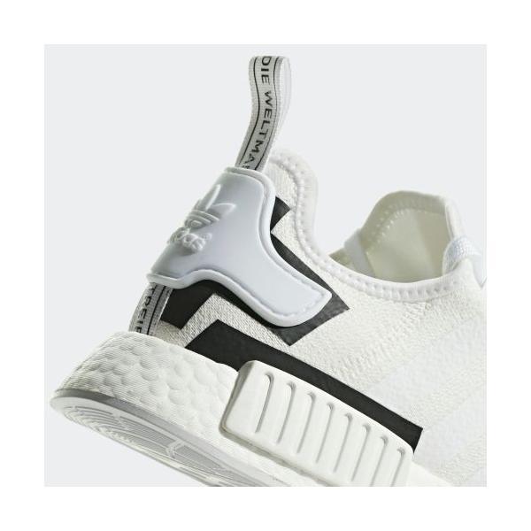 全品ポイント15倍 07/19 17:00〜07/22 16:59 セール価格 送料無料 アディダス公式 シューズ スニーカー adidas NMD_R1|adidas|10