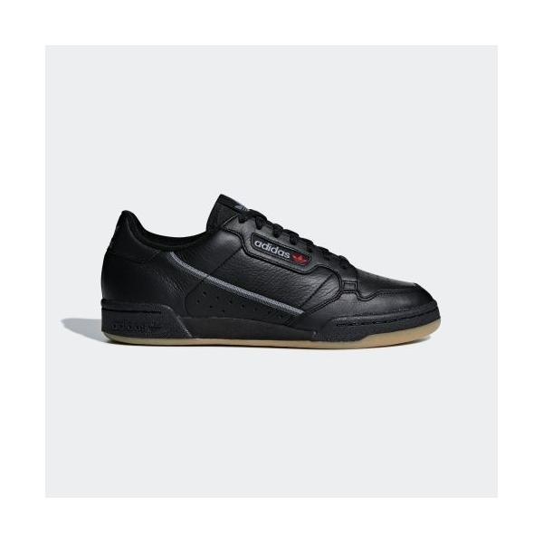 全品ポイント15倍 09/13 17:00〜09/17 16:59 セール価格 送料無料 アディダス公式 シューズ スニーカー adidas コンチネンタル 80 / CONTINENTAL 80|adidas