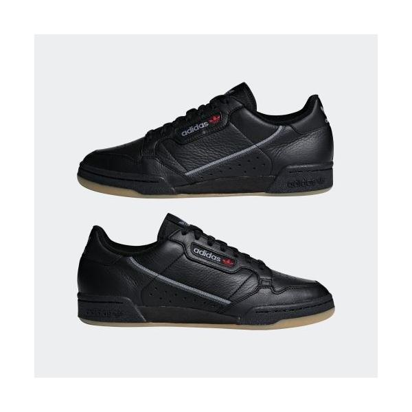 全品ポイント15倍 09/13 17:00〜09/17 16:59 セール価格 送料無料 アディダス公式 シューズ スニーカー adidas コンチネンタル 80 / CONTINENTAL 80|adidas|08