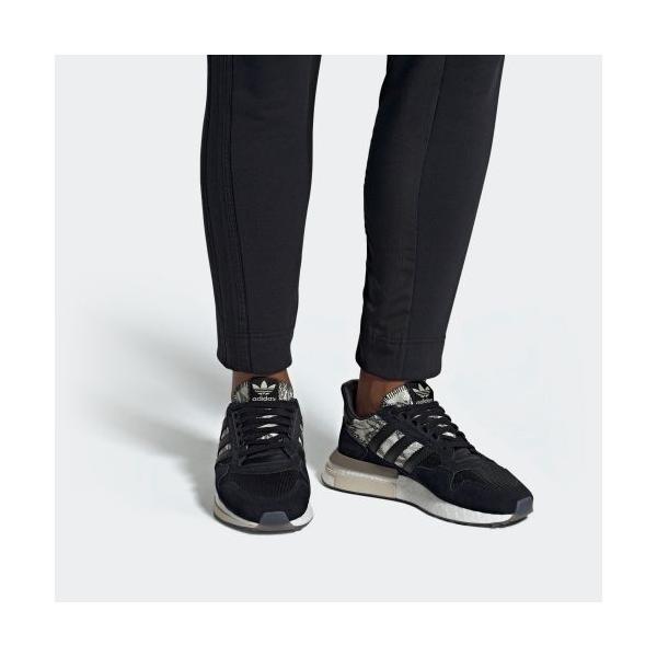 セール価格 送料無料 アディダス公式 シューズ スニーカー adidas ZX 500 RM adidas 02