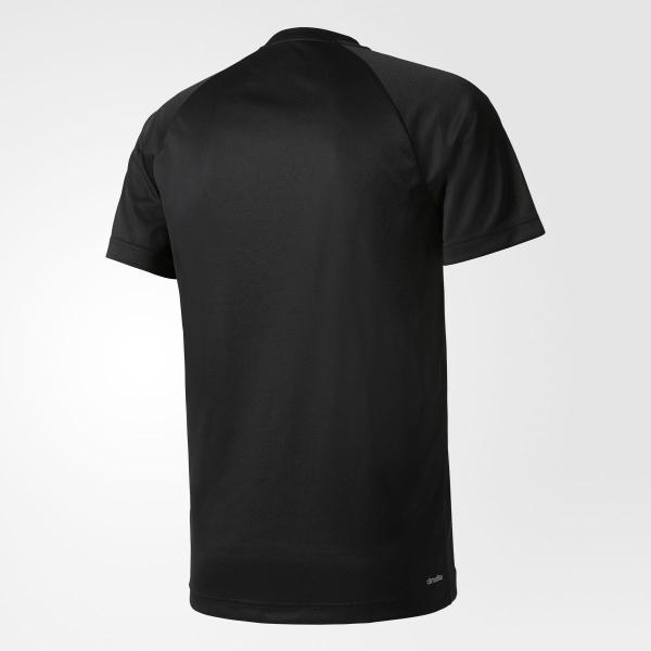 全品ポイント15倍 09/13 17:00〜09/17 16:59 返品可 アディダス公式 ウェア トップス adidas D2M トレーニングビッグロゴTシャツ adidas 03
