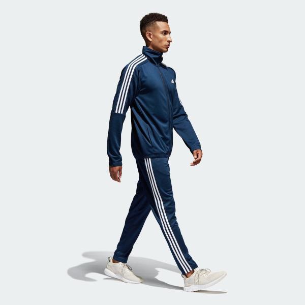 セール価格 アディダス公式 ウェア セットアップ adidas M TIRO ウォームアップトラックスーツ|adidas|04