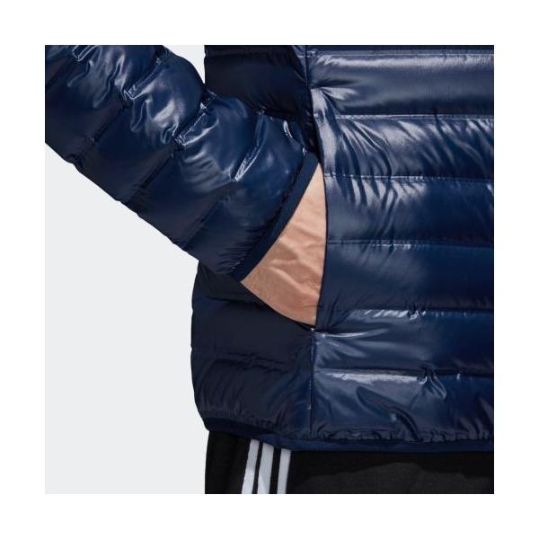 全品送料無料! 6/21 17:00〜6/27 16:59 セール価格 アディダス公式 ウェア アウター adidas VARILITE ライトダウン ジャケット|adidas|09