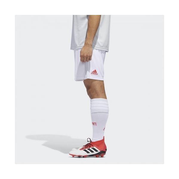 全品ポイント15倍 07/19 17:00〜07/22 16:59 セール価格 アディダス公式 ウェア ボトムス adidas サッカー日本代表 アウェイレプリカショーツ【FIFAワールドカ…|adidas|02