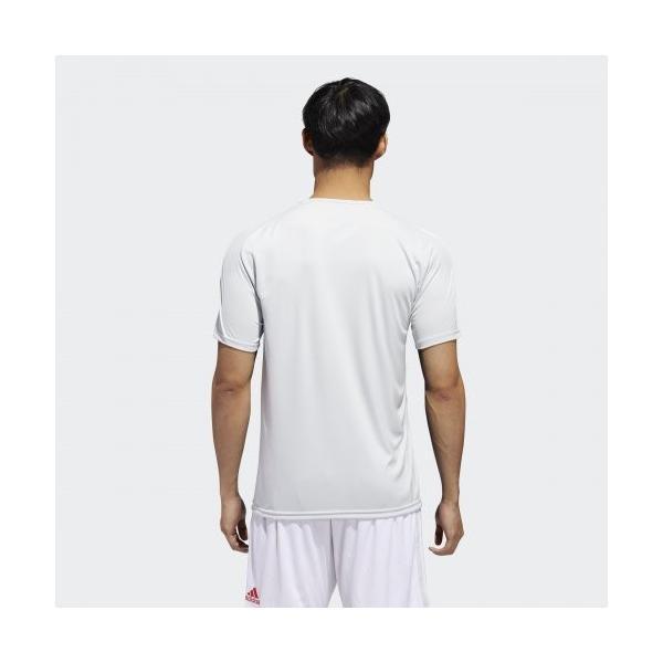 セール価格 アディダス公式 ウェア トップス adidas サッカー日本代表 アウェイレプリカTシャツ|adidas|03