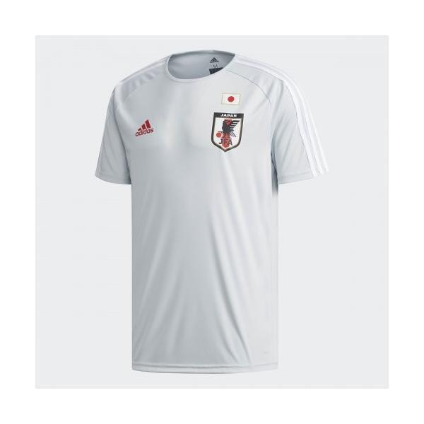 セール価格 アディダス公式 ウェア トップス adidas サッカー日本代表 アウェイレプリカTシャツ|adidas|05