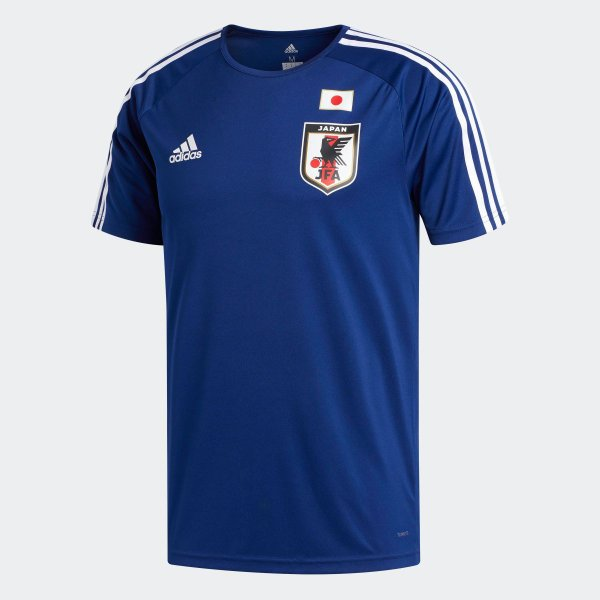 セール価格 アディダス公式 ウェア トップス adidas サッカー日本代表 ホームレプリカTシャツ adidas