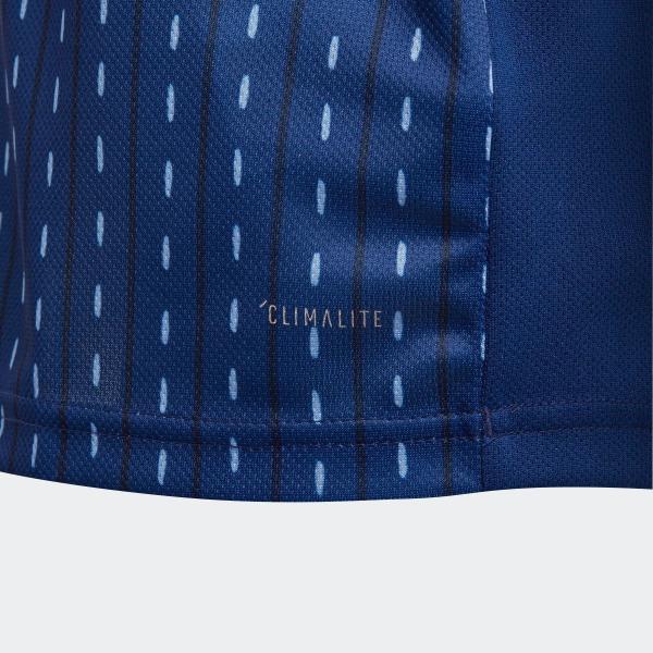 アウトレット価格 アディダス公式 ウェア トップス adidas (キッズ/子供用) サッカー日本代表 ホームレプリカユニフォーム半袖【FIFAワールドカップTM モデル】|adidas|05