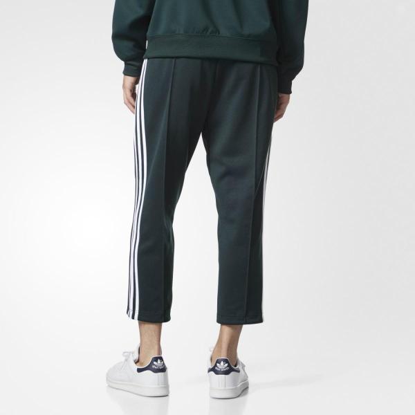 【公式】 綿 【adicolor】 メンズ ウェア ポリエステル インターロック adidas CW1275 SST TRACK PANTS アディダス
