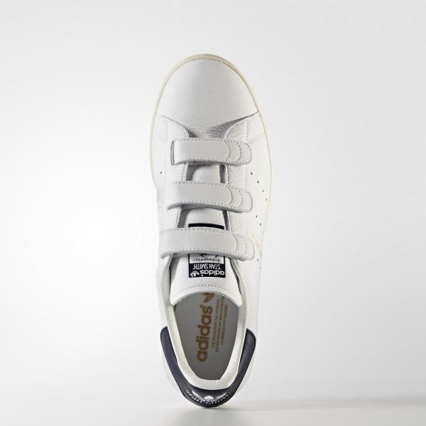 30%OFF 全品送料無料中! 6/18 18:00〜6/25 17:59 アディダス公式 ローカット adidas スタンスミス [STAN SMITH CF]|adidas|02
