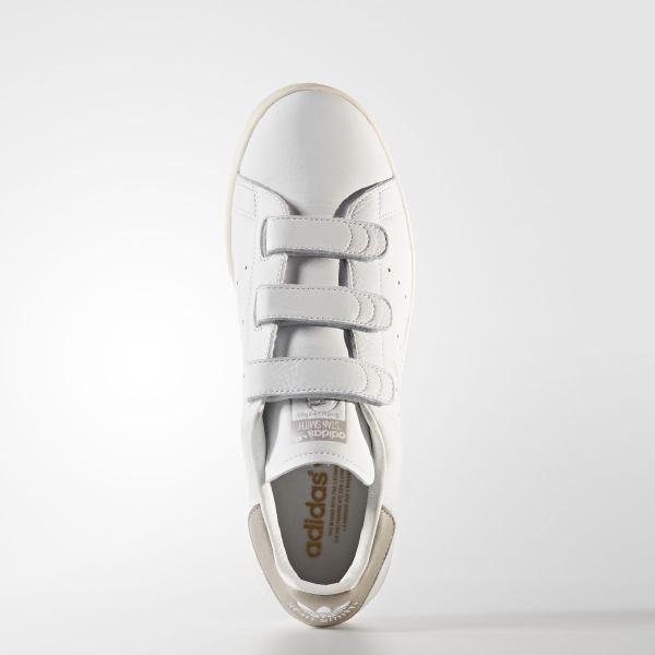 セール価格 送料無料 アディダス公式 ローカット adidas スタンスミス [STAN SMITH CF]|adidas|02